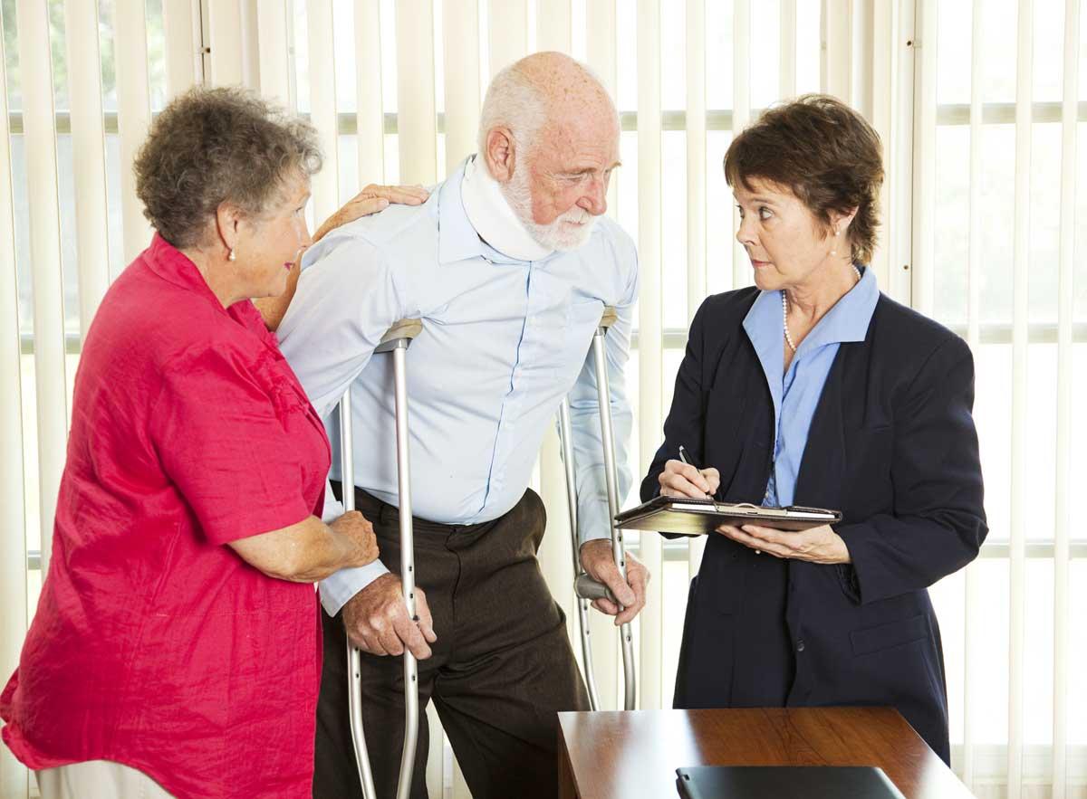 Sexual Abuse Problems in Nursing Homes | Bernstein & Maryanoff